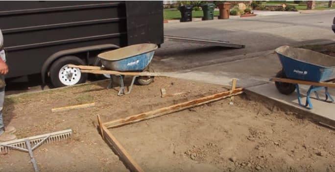 Best Concrete Contractors Dyer CA Concrete Services - Concrete Driveway Dyer