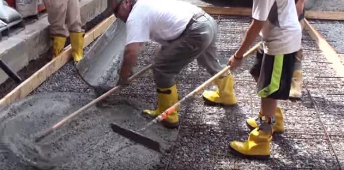 Best Concrete Contractors Dyer CA Concrete Services - Concrete Foundations Dyer