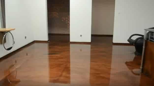 Concrete Services - Epoxy Flooring Dyer